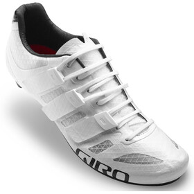 Giro Prolight Techlace schoenen Heren wit